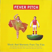 Fever Pitch soundtrack cover