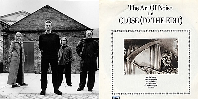 Art Of Noise - Close To The Edit