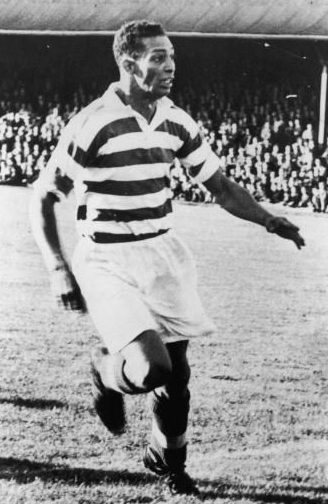Gil Heron - Celtic
