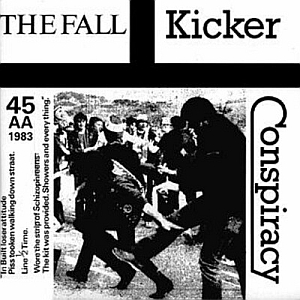The Fall - Kicker Conspiracy
