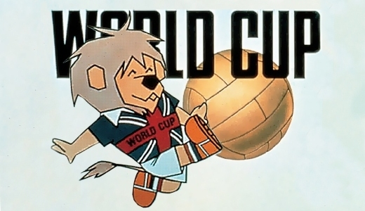 World Cup Willie