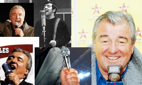 El Tel singing