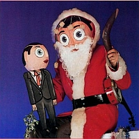 Frank Sidebottom - Christmas