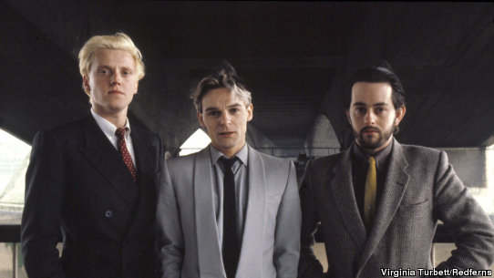 heaven 17