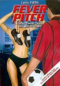 The cover of the American release of Fever Pitch - click to view larger