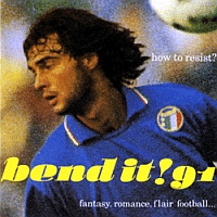 Bend It 91 cover