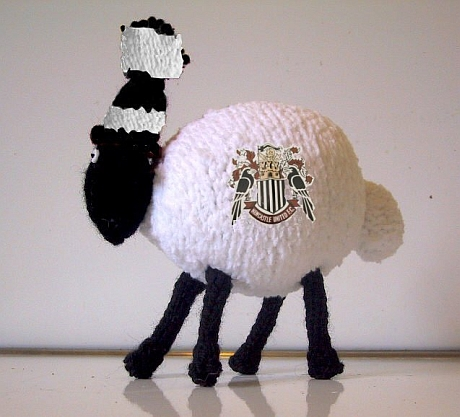 Sheepy Shearer