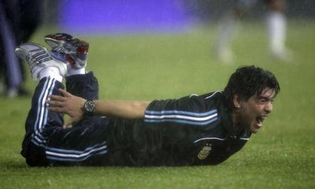 Diego slides