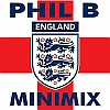 Phil B mini mix