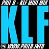 Phil B - KLF Minimix