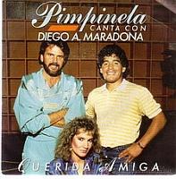 Pimp Maradona