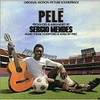 Pele soundtrack cover