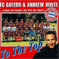 FC Bayern and Andrew White