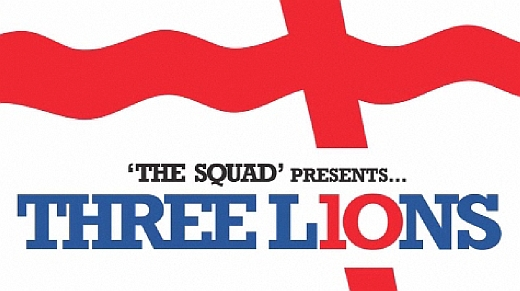 The Squad - Three Lions
