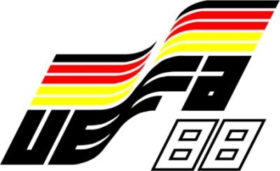 Euro 88 logo