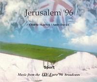 Jerusalem CD cover